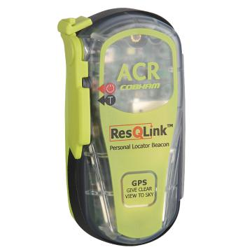 ACR ResQLink Personal Locator Beacon - NZ