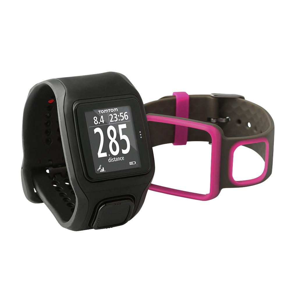 tomtom runner gps sports watch watches torpedo7 nz. Black Bedroom Furniture Sets. Home Design Ideas