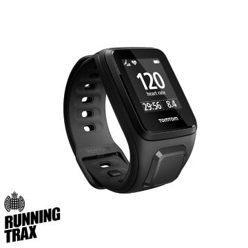 TomTom Spark Fit Cardio+Music MoS