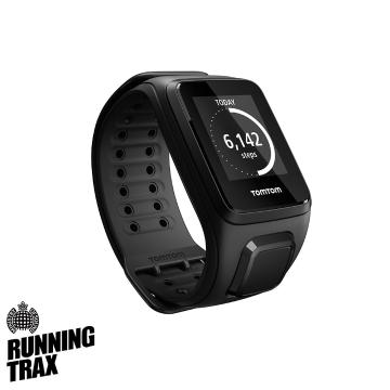 TomTom Spark Fit Music MoS