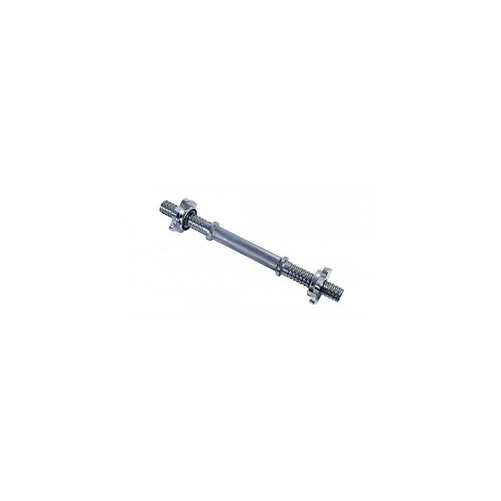 Spinlock Dumbbell Rod 14in