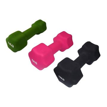 Olympus Neoprene Dumbbell