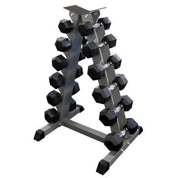 Olympus Dumbbell Rack 6 pr