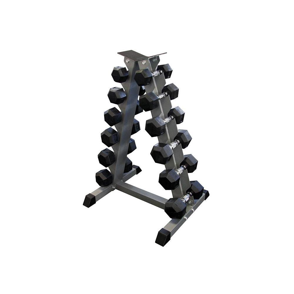 Dumbbell Rack 6 pr