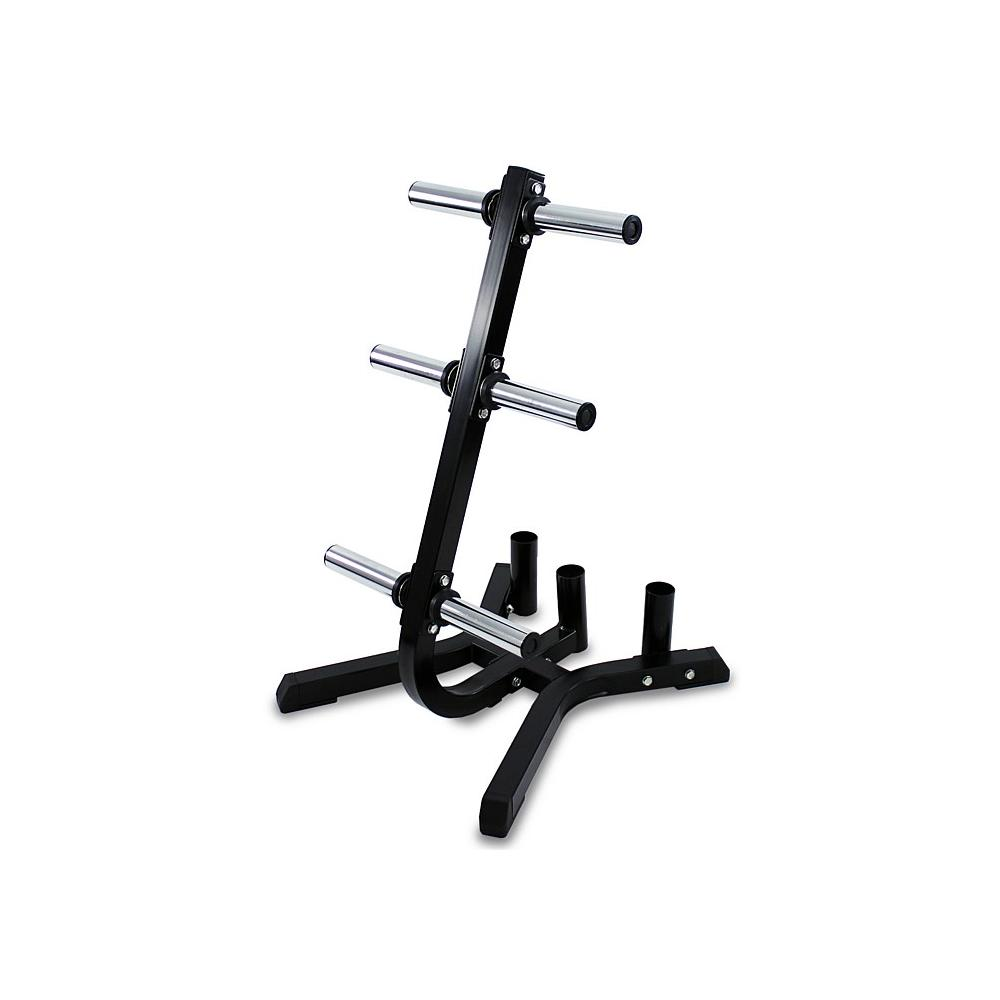 Olympic Weight & Bar Holder