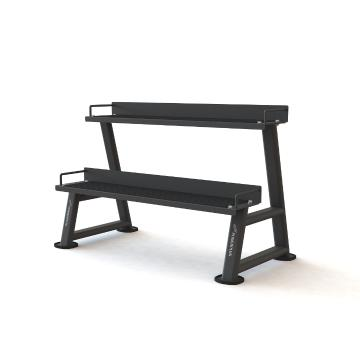 Olympus Kettlebell Stand 2 Tier
