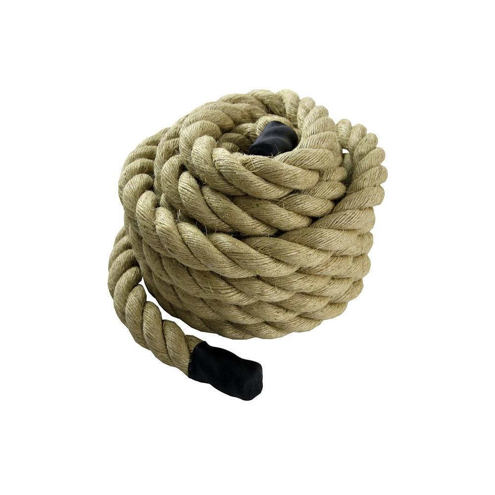 Crossfit Manila Rope 1.5inch