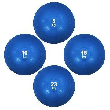 Olympus Slam Ball 7kg (New CODE)