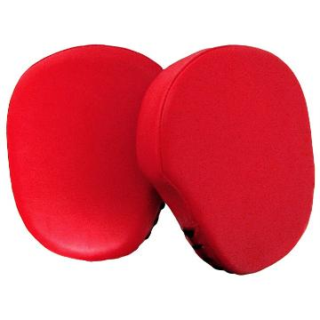 Olympus Focus Mitts - Flat (Red) (New CODE) - Red