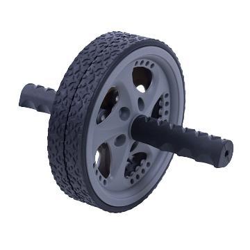 Olympus Exercise Wheel Double