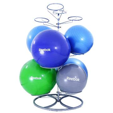 Olympus Swiss Ball Rack - Adjustable