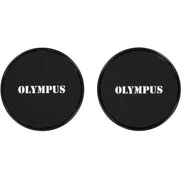 Olympus Slider Pad 17.8cm (Pair)