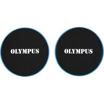 Olympus Slider Pad 20cm (Pair)