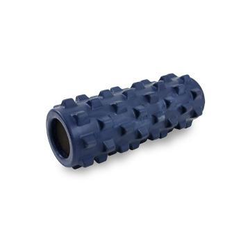 Olympus Deep Tissue Foam Roller 31.5 x 13cm - Midnight Blue