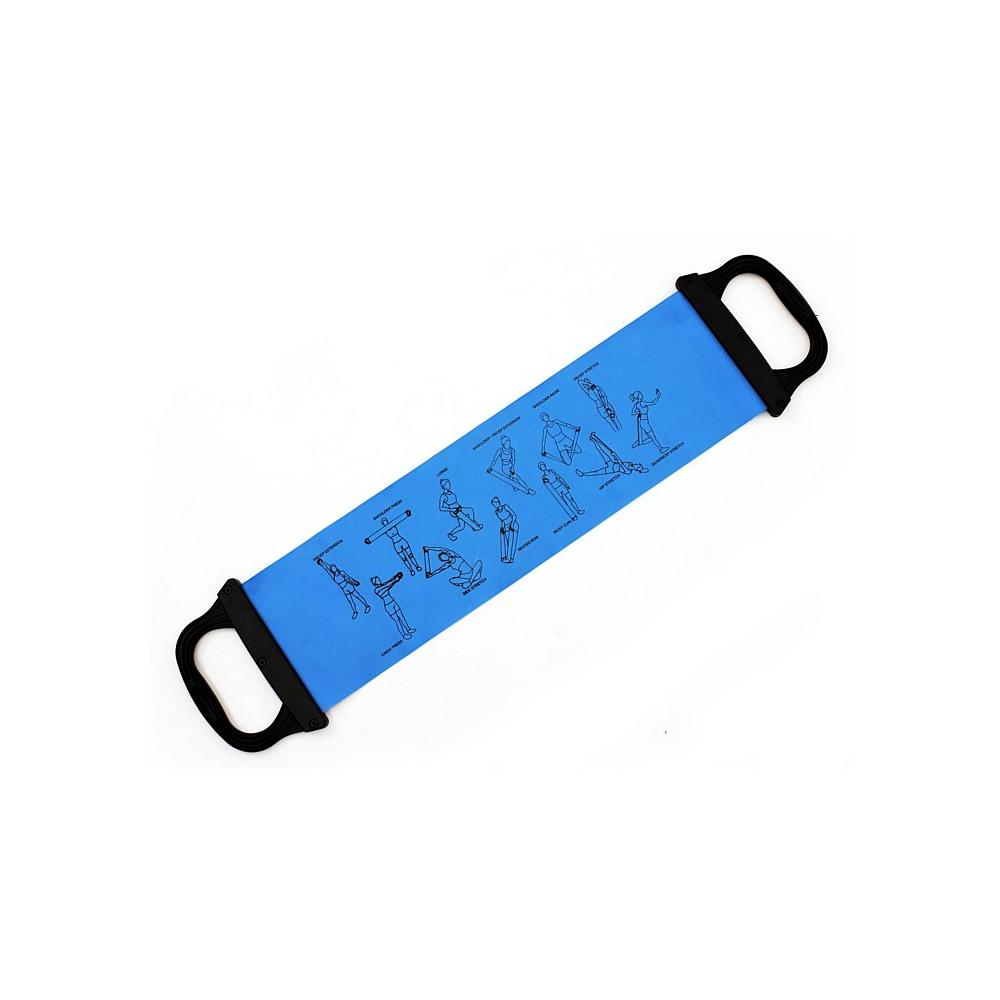 Latex Band w/Handles (0.65mm)