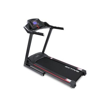 ProRunner X40 Treadmill - Grey/Red