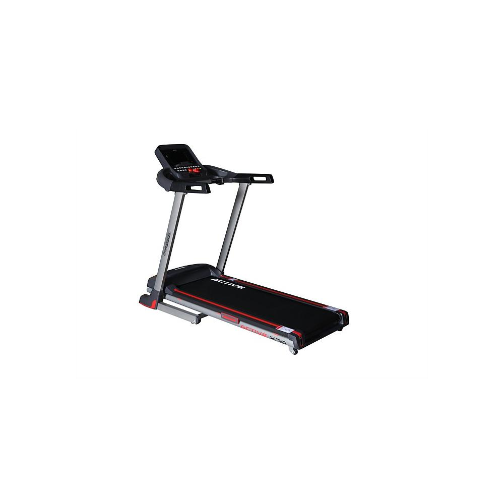 Active X70 Treadmill With Display Screen