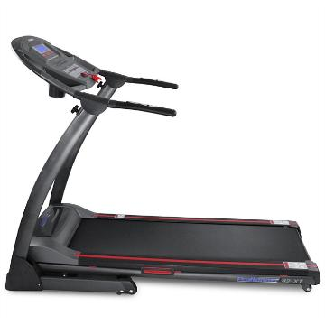 ProRunner 42XT Treadmill - Grey/Red