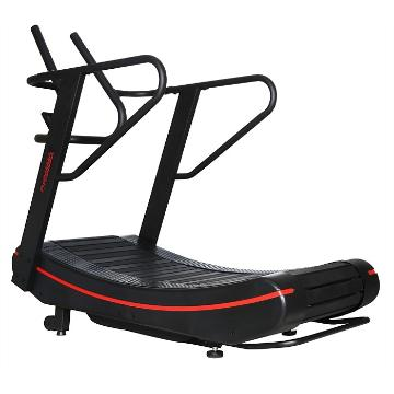 ProRunner Curved Treadmill