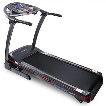 ProRunner 46XT Treadmill - Grey/Red