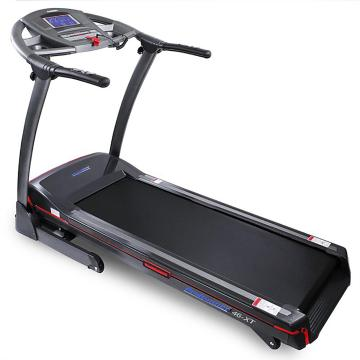 ProRunner 46XT Treadmill - Grey/Red