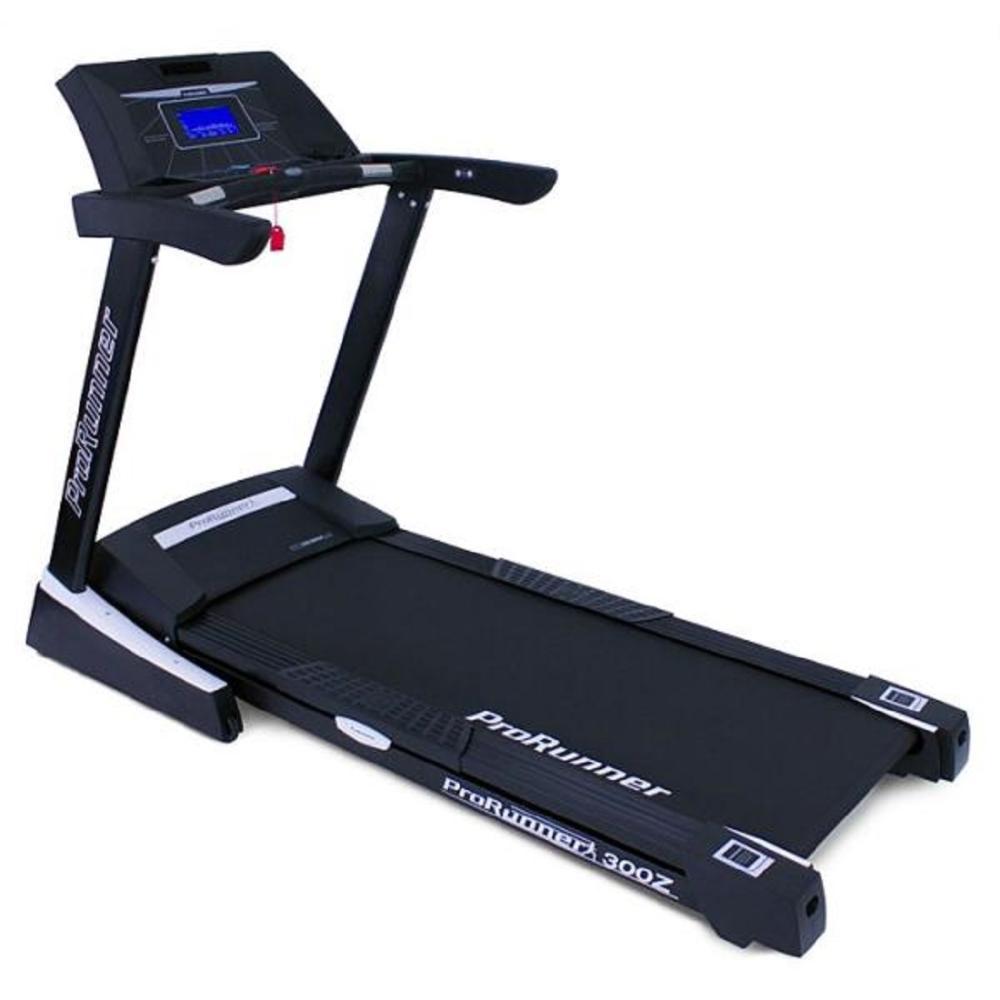 300Z Treadmill