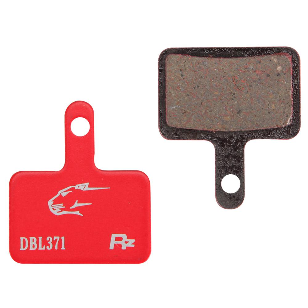Red Zone Disc Brake Pads for Deore/Mechanical/Auriga
