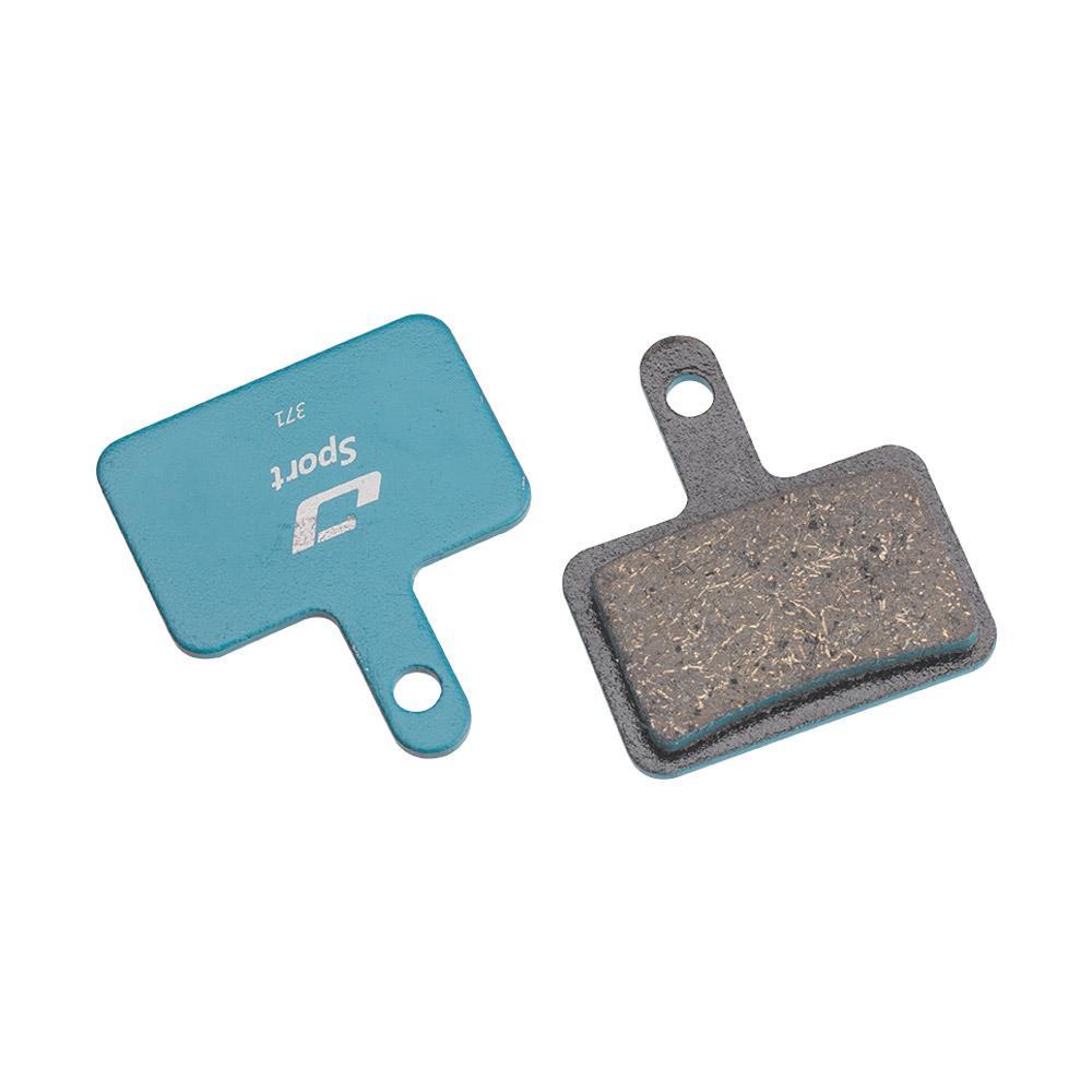 Disc Brake Pads - LX T675 Sport Organic