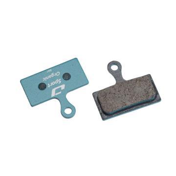 Jagwire Disc Brake Pads - DCA785