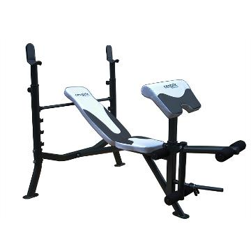Centric Deluxe Weight Bench