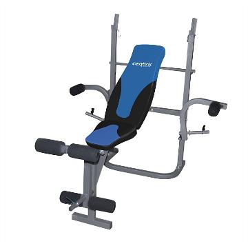 Centric E-120 Bench Press