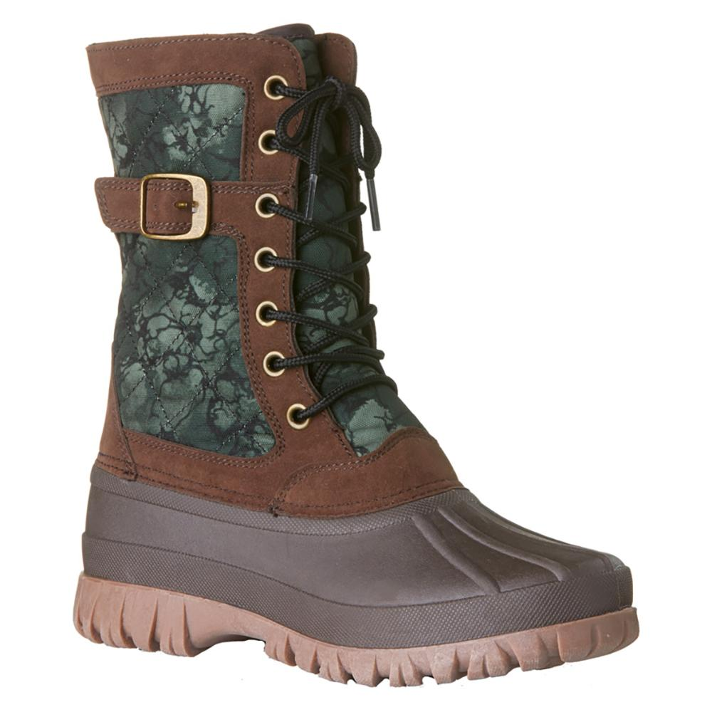 Wmns Side Tracked Boot