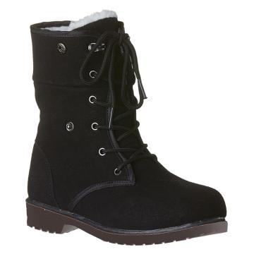 Rojo   Wmns Maggie Boot - Black