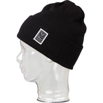 Rojo Women's Ae Beanie - True Black