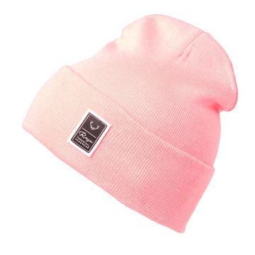 Rojo Ae Beanie - Flamingo Pink