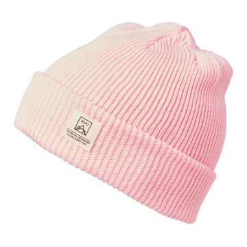 Rojo Women's On The Job Beanie - Pale pink