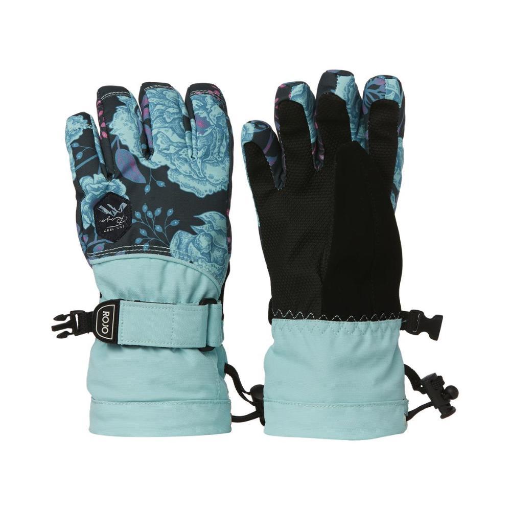 Girls' Maximise Gloves