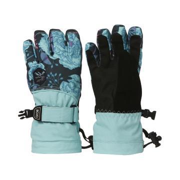 Rojo Girls' Maximise Gloves