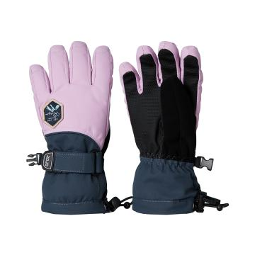 Rojo   Girls Maximise Glove