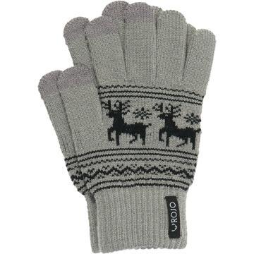 Rojo   Nordic Glove - Alloy