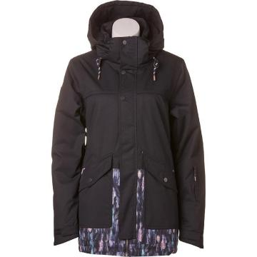 Rojo Women's Aster Jacket - Midnight Wings