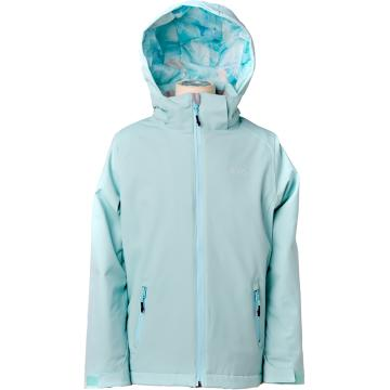 Rojo 2019 Girls Maisey Jacket - Canal Blue