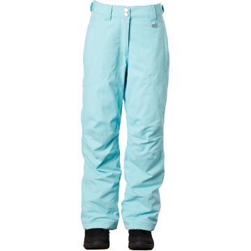 Rojo Girls' Bf4Evam Snow Pants - Angel Blue