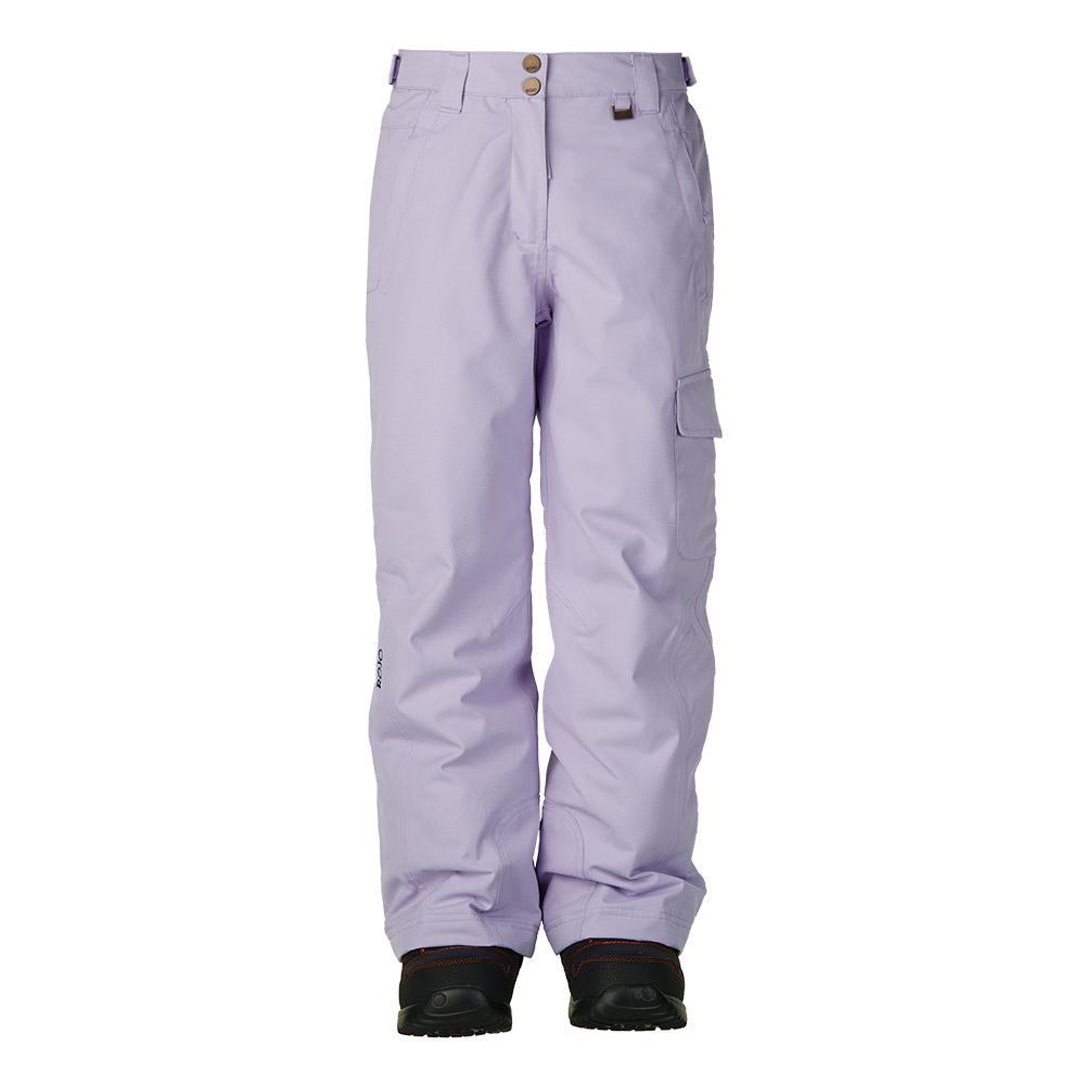 2018 Girl's Bf4Eva 10k Snow Pants