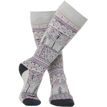 Rojo 2019 Women's Nortek Sock