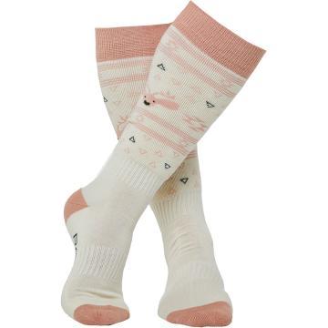 Rojo 2019 Women's Deerie Me Sock