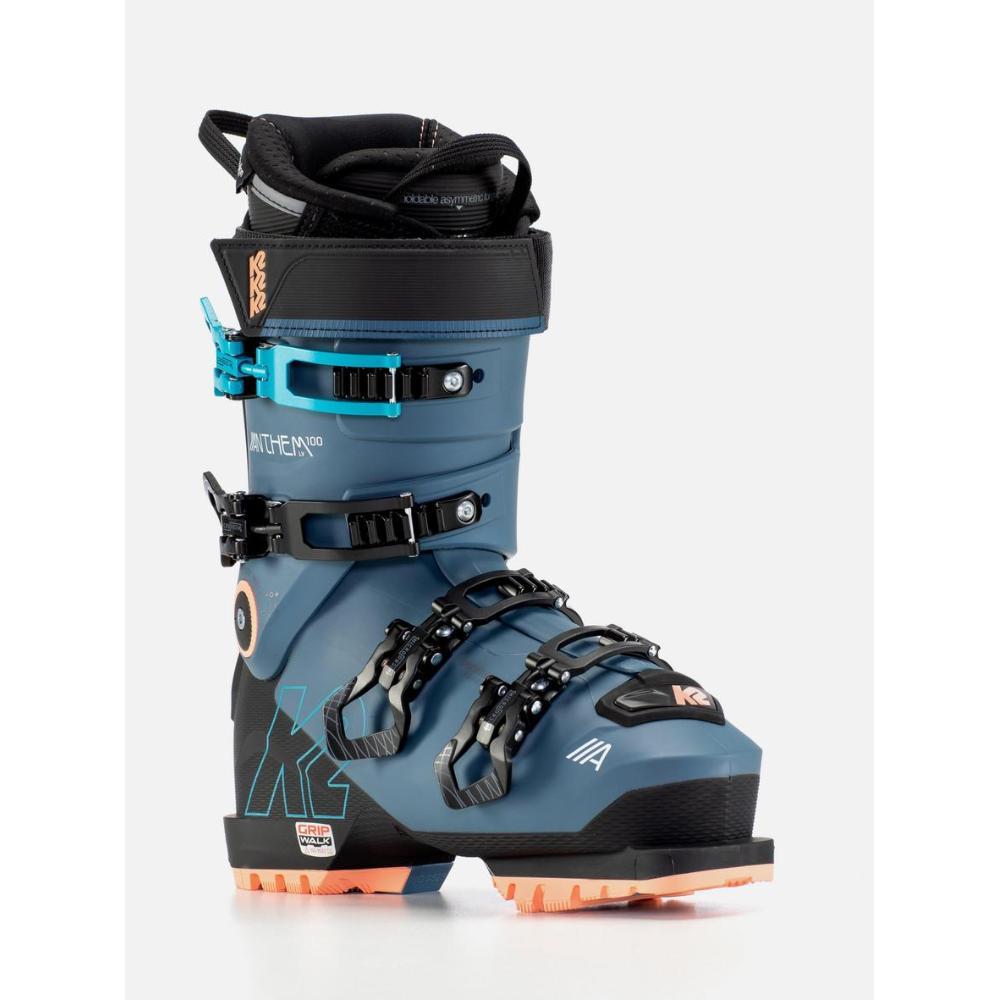 2021 Women's Anthem 100 MV Gripwalk Boots