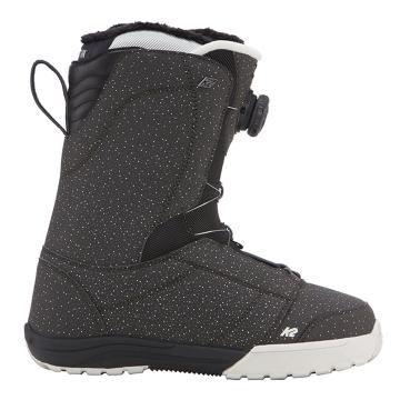 K2 2018 Women's Haven Snowboard Boots - Speckle