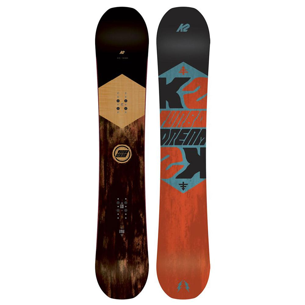 2017 Men's Turbo Dream Snowboard