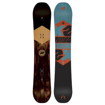 K2 2017 Men's Turbo Dream Snowboard